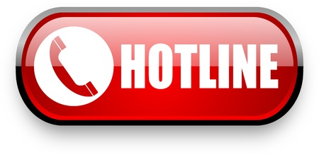 hotline: hotline web knop