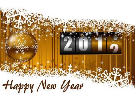 newyear: new year