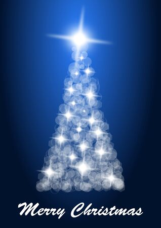 christmas tree Stock Photo - 11396661