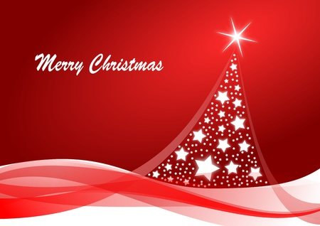 chiristmas background Stock Photo - 11679164