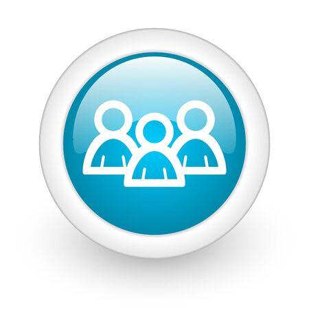 group web button Stock Photo - 11872078