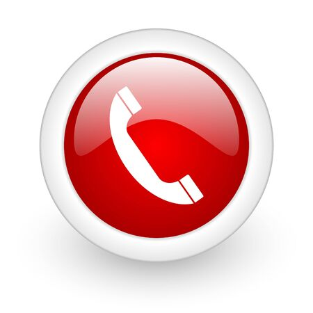 phone icon: telepfone web button