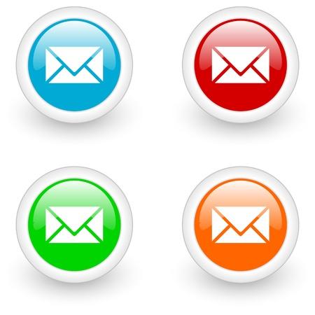 e-mail icon photo