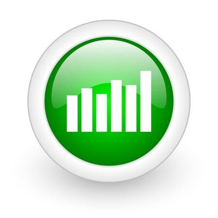 bar graph: bar graph icon