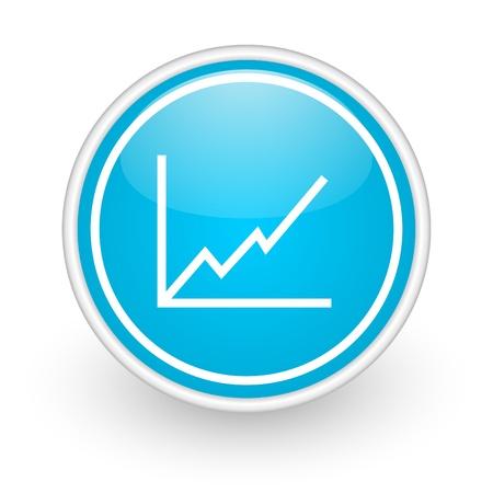 graph icon photo