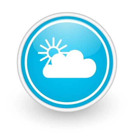 cloud icon photo