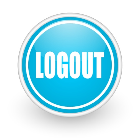 loguot icon photo