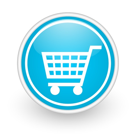 shop icon photo