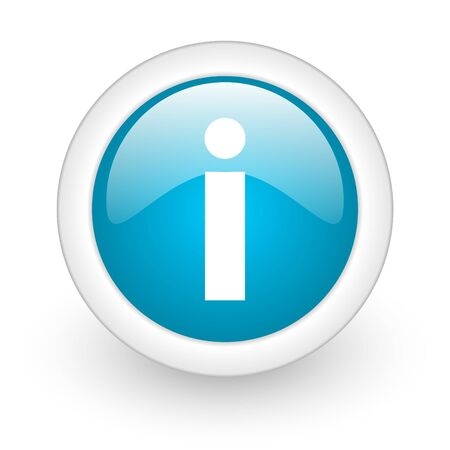 be aware: information icon