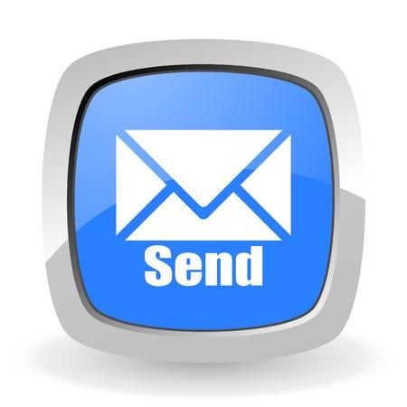 send icon photo