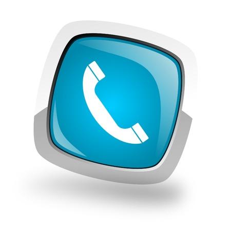 phone icon Stock Photo - 13457793