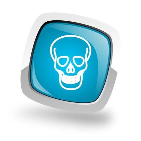 warez: skull icon