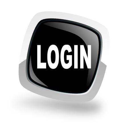 Connexion icône