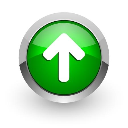 move arrow icon: icono de la flecha arriba