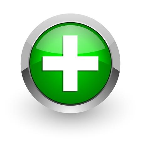 emergency icon photo