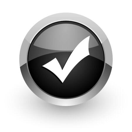 accept: accept icon