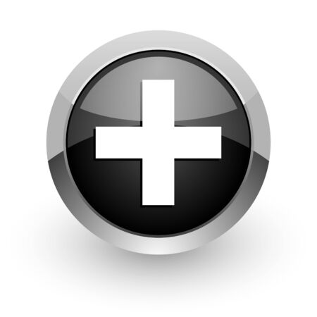 emergency icon Stock Photo - 14553250
