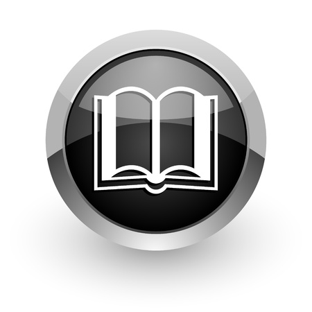 book icon Stock Photo - 14553528