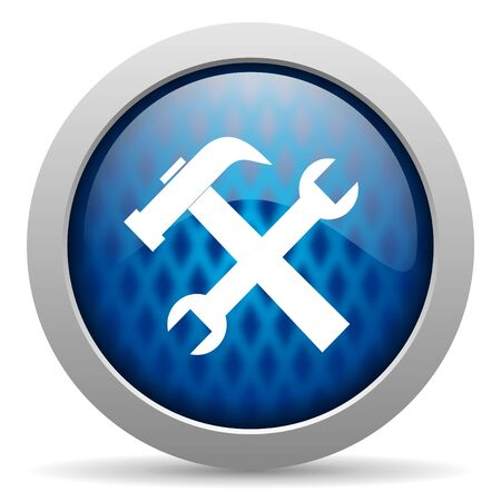 repair tools: tools icon