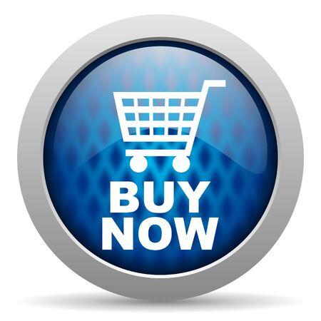 buy now icon Stock Photo - 15306851