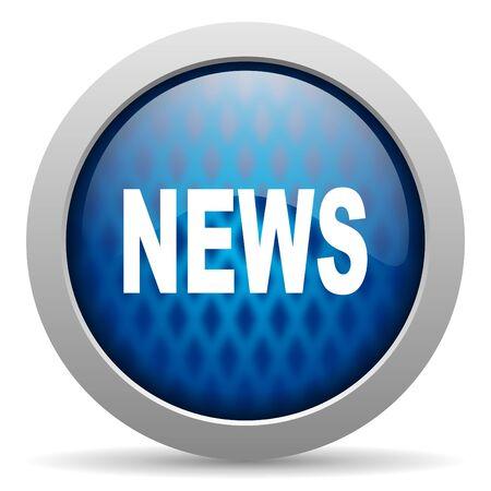 news icon Stock Photo - 15308514