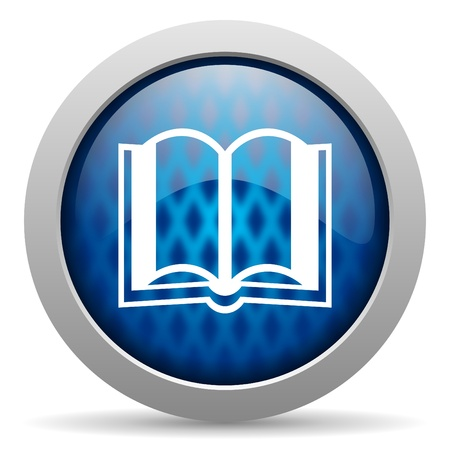 book icon Stock Photo - 15307997