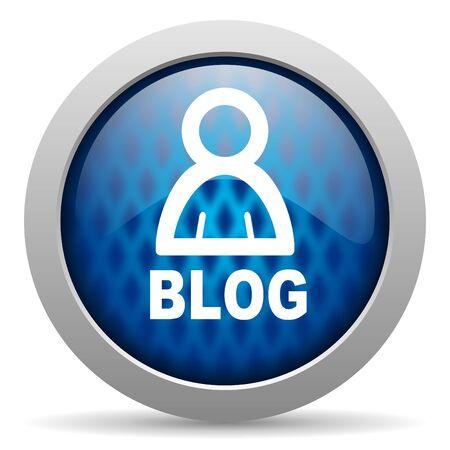 blog icon photo