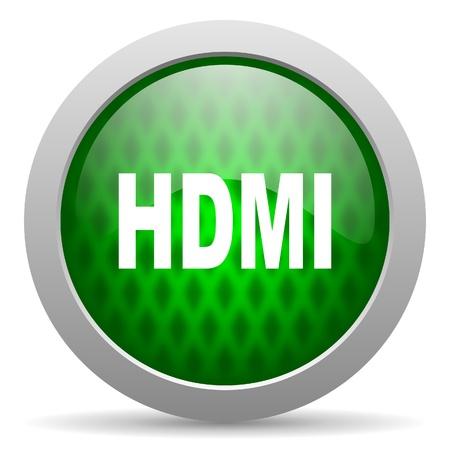 hdmi: hdmi icon