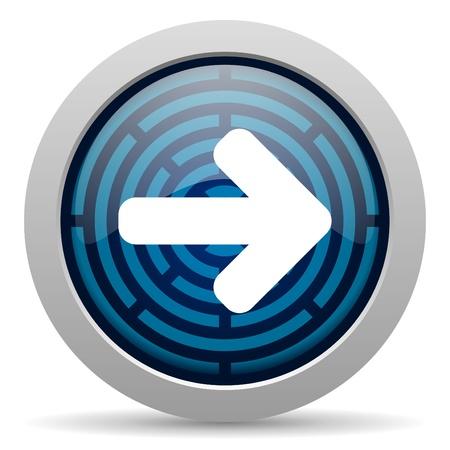 arrow right icon photo