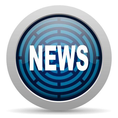 news icon Stock Photo - 15417802
