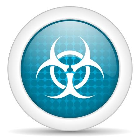 virus icon Stock Photo - 15472048