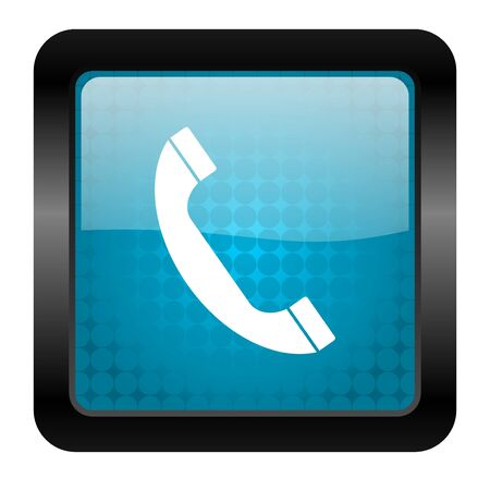 telephone icon photo
