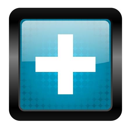 emergency icon Stock Photo - 15460400