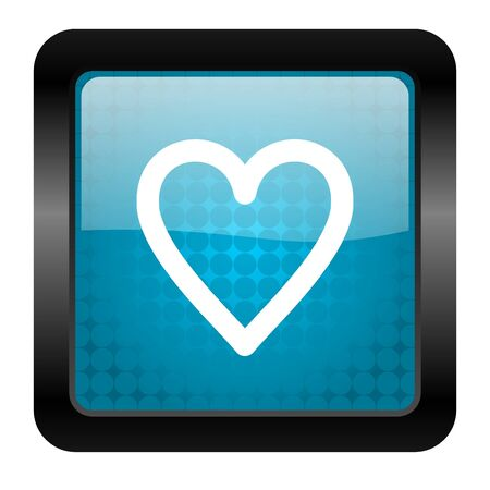 heart icon photo