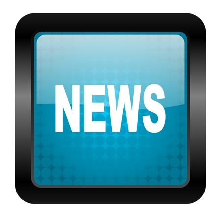 news icon Stock Photo - 15462032