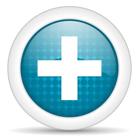 emergency icon Stock Photo - 15462676