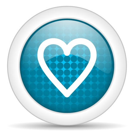 heart icon Stock Photo - 15471929