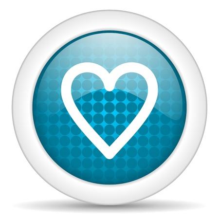 heart icon Stock Photo - 15471929
