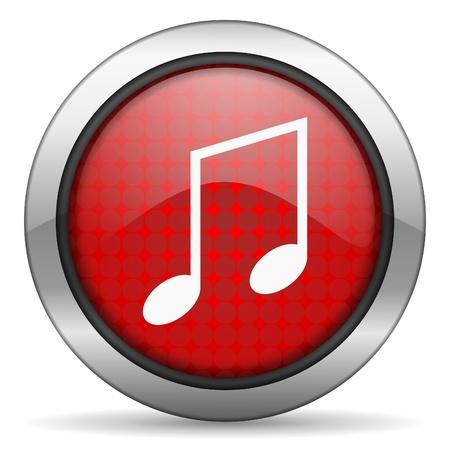 music icon Stock Photo - 15817484
