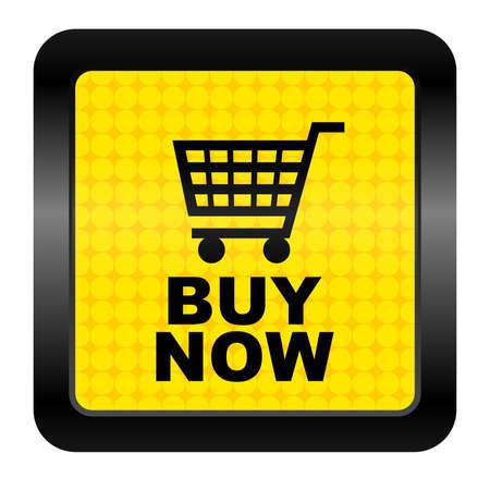 buy now icon Stock Photo - 15926227