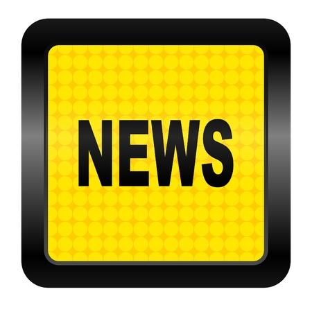 news icon Stock Photo - 15925929