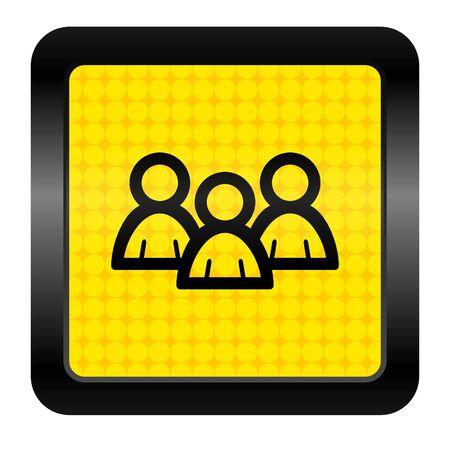 forum icon Stock Photo - 15926230