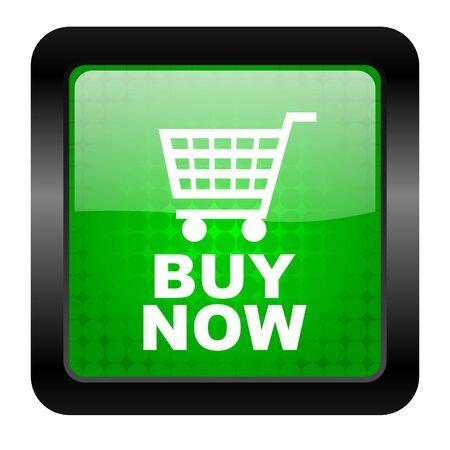 buy now icon Stock Photo - 15951374