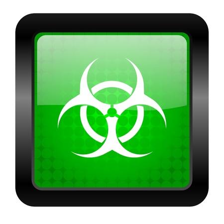 virus icon Stock Photo - 15951369