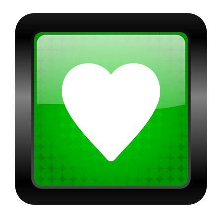 heart icon Stock Photo - 15948086