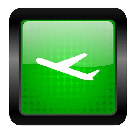 aereo icona: aereo icon