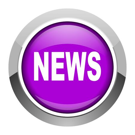 news icon Stock Photo - 15950327