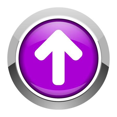 arrow up icon photo