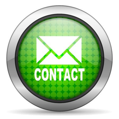contact icon photo