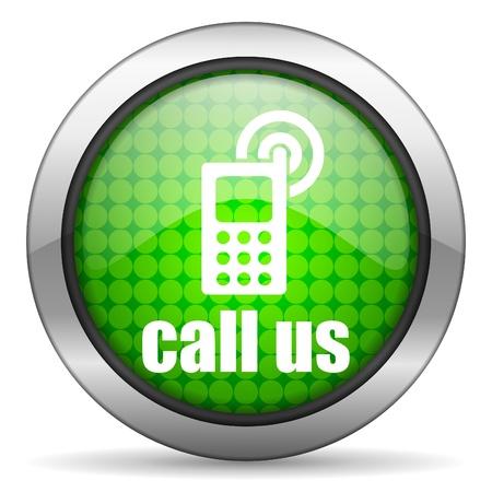 call us: call us icon
